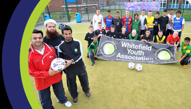 Whitefield Youth Association Activities